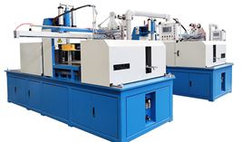 TP600 Coiling Wrapping Machine